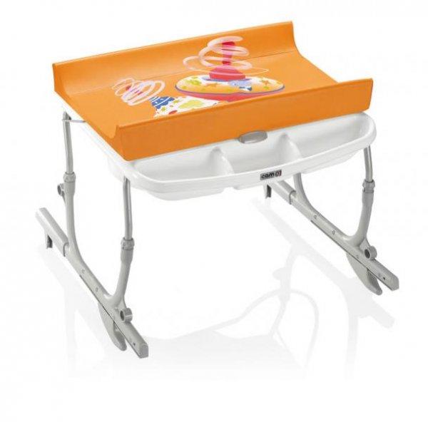 Комплект за баня Idro Baby