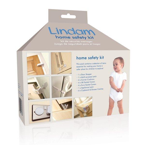 Комплект за безопасност у дома