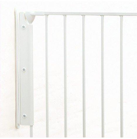 Комплект за закрепване на преграда