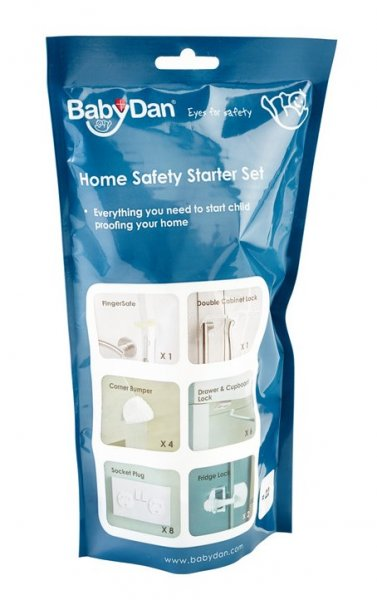 Комплект за безопасност - Starter set