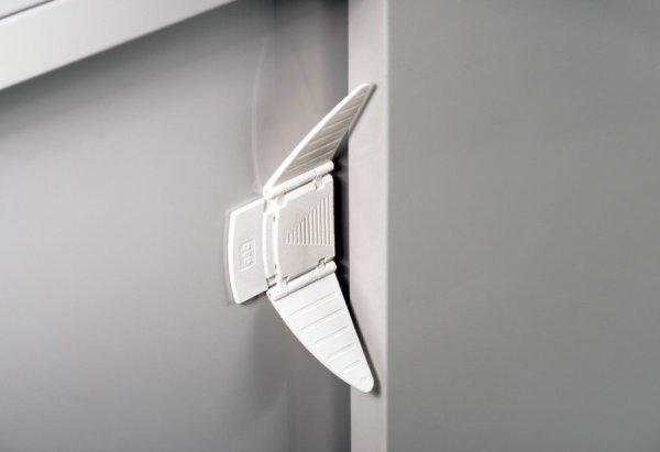 Стопер за плъзгащи врати