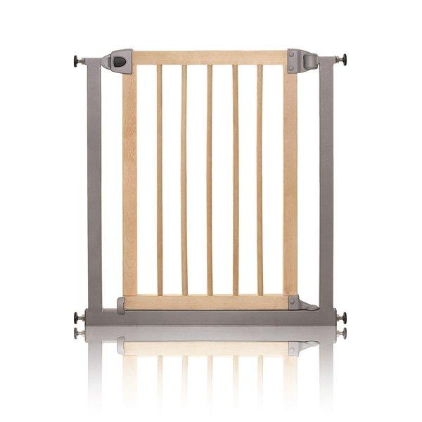 Преграда от дърво и метал - Easy Fit