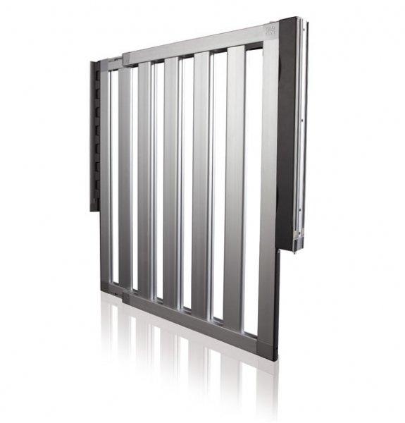 Преграда с удължение от алуминий - Numi
