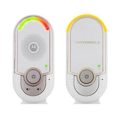 Дигитален аудио бебефон MBP 8