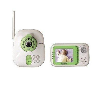 Hama BM3000 бебефон с камера