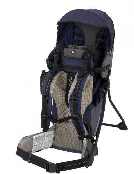 Раница за носене на бебе