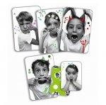 Карти за игра grimaces