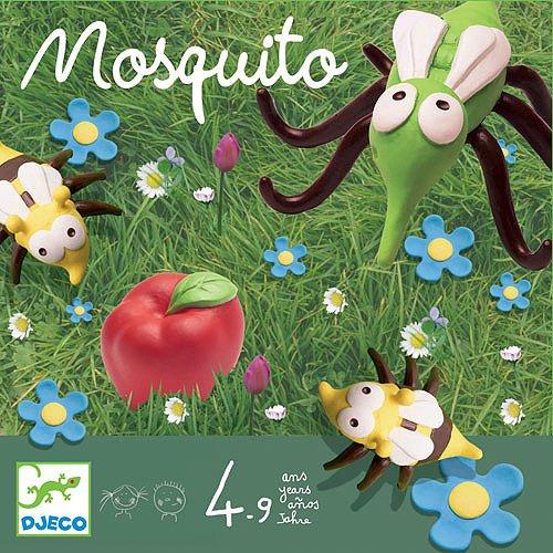 Игра mosquito