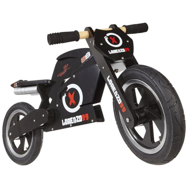Superbike на Хорхе Лоренсо