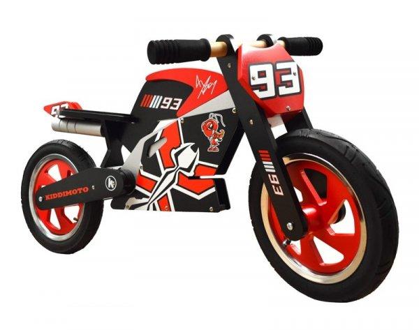 Superbike на Marc Marquez