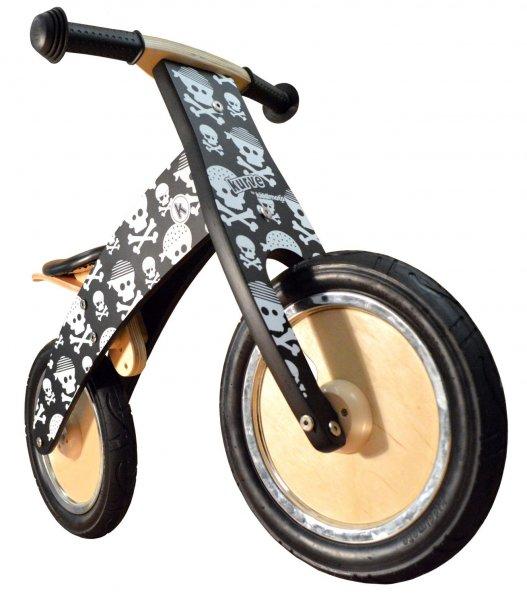 Детско колело за балансиране Kurve