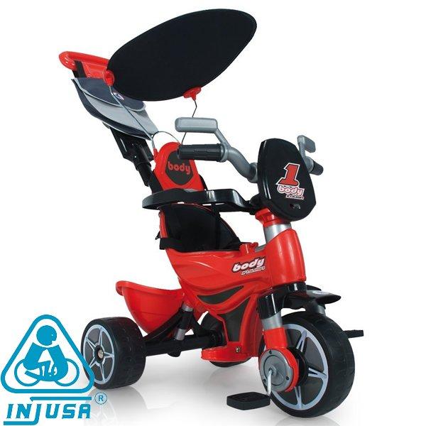 Триколка Body Trike Complete