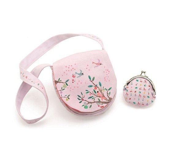 Детска чантичка и портмоне