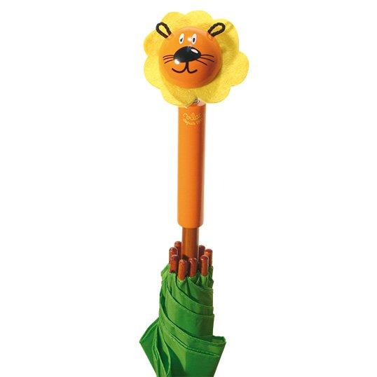 Чадър детски Lion