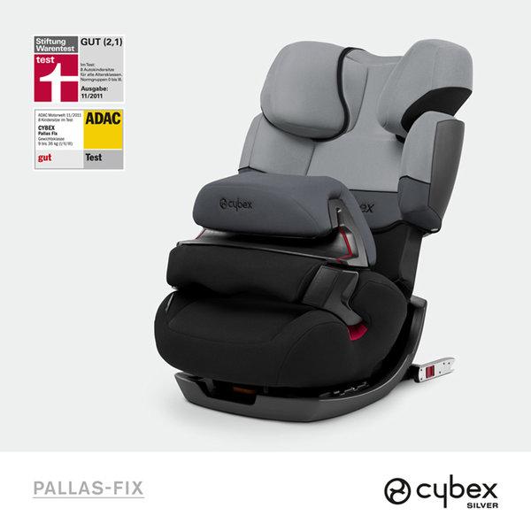 Стол за кола Cybex Pallas-fix / I/II/III (9-36 кг.)