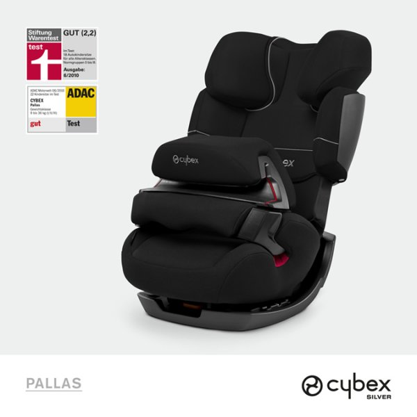 Стол за кола Cybex Pallas