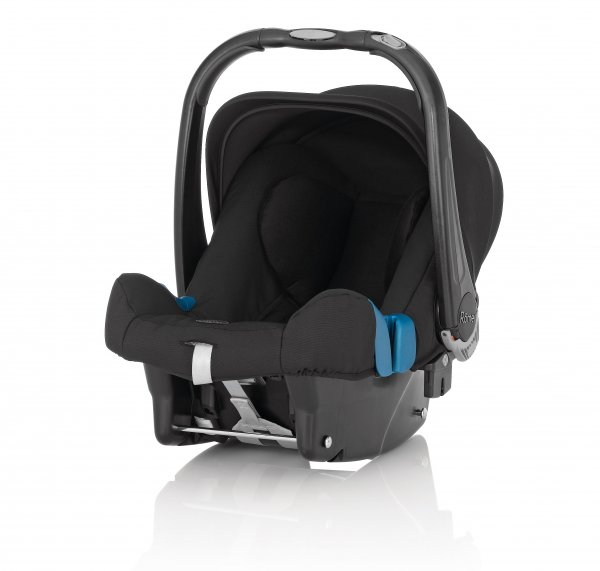 Столче за кола - Romer Baby-SAFE Plus SHR II