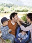 Столче за кола - Romer Baby-SAFE Plus SHR II