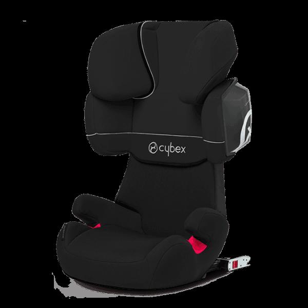 Стол за кола Cybex Solution X2-fix