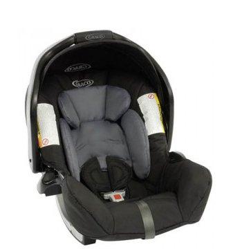 Столче за кола Junior Baby / 0+ (0-13 кг.)