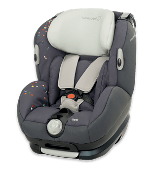Стол за кола Opal / 0+/I (0-18 кг.)