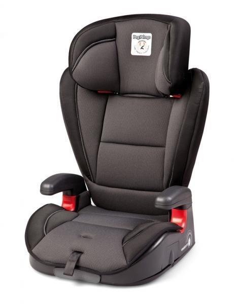 Столче за кола VIAGGIO 2-3 SUREFIX / II/III (15-36 кг.)