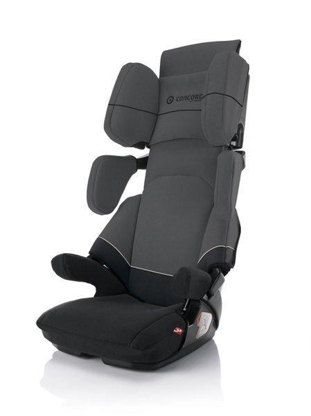 Стол за кола Lift Protect / II/III (15-36 кг.)