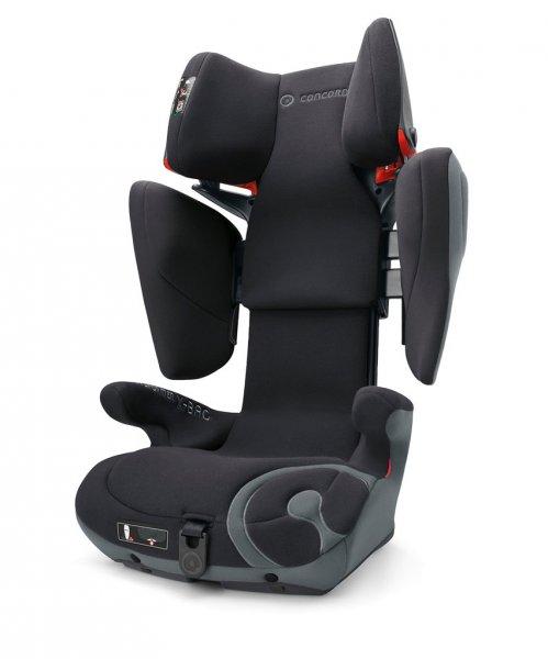 Стол за кола Transformer X-Bag / II/III (15-36 кг.)