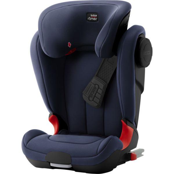 Столче за кола - Romer KIDFIX XP SICT Black Series