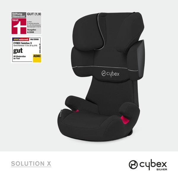 Стол за кола Cybex Solution X
