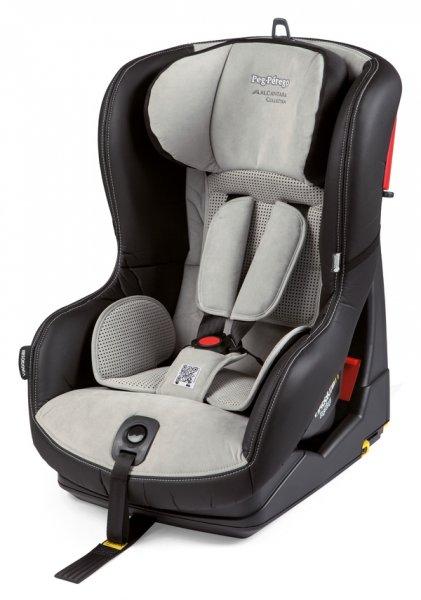 Столче за кола - Viaggio1 Duo-Fix TT / I (9-18 кг.)