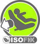 Столче за кола - Romer Safefix Plus