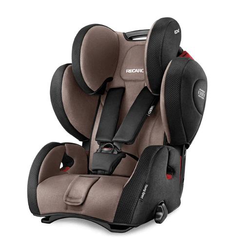 Столче за кола Recaro Young Sport Hero / I/II/III (9-36 кг.)