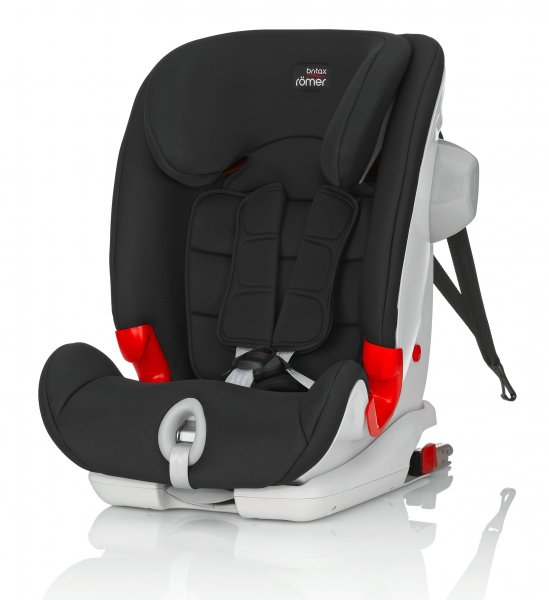 Столче за кола Britax Romer ADVANSAFIX III SICT