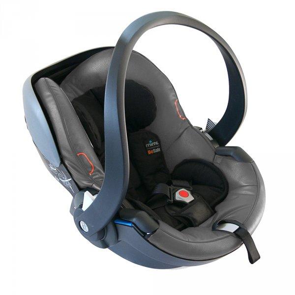 Столче за кола - Izi Go / 0+ (0-13 кг.)