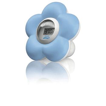 Цифров термометър за стая и баня