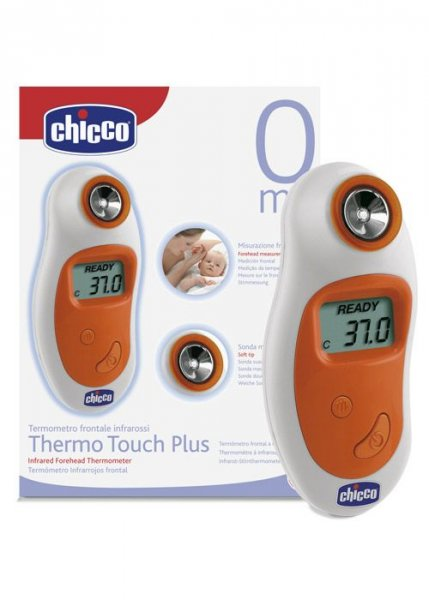 Термометър - Touch plus