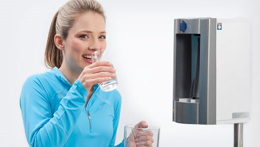 Инсталация за чиста вода