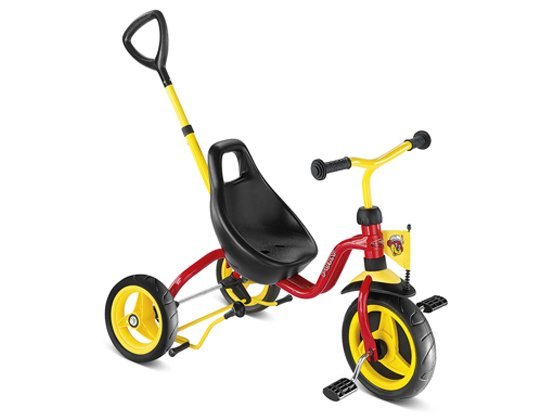 Детско колело триколка - CAT 1