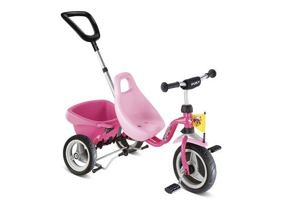 Детско колело триколка - CAT 1 S