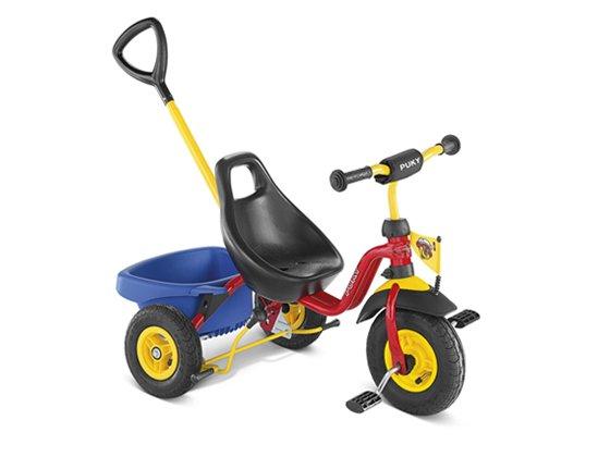 Детско колело триколка - CAT 1 L