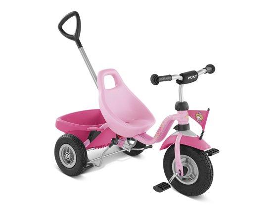 Детско колело триколка CAT 1 L Princess Lillifee