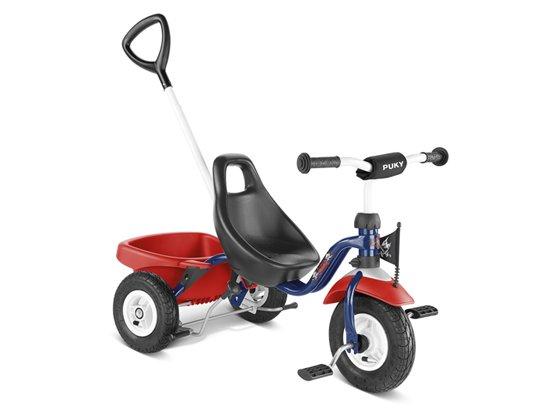 Детско колело триколка CAT 1 L Capt\'n Sharky