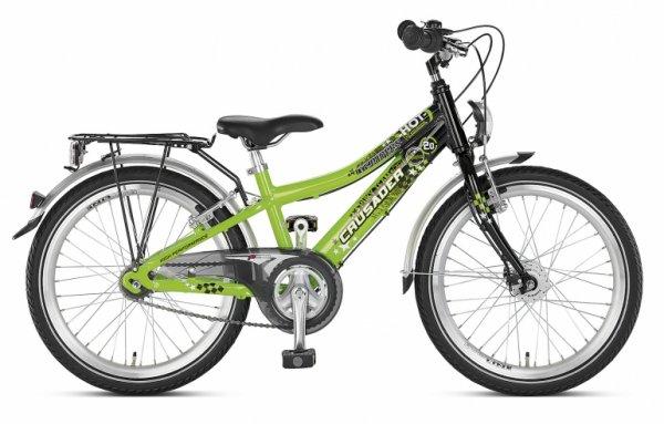 Велосипед Crusader 20-3 Alu