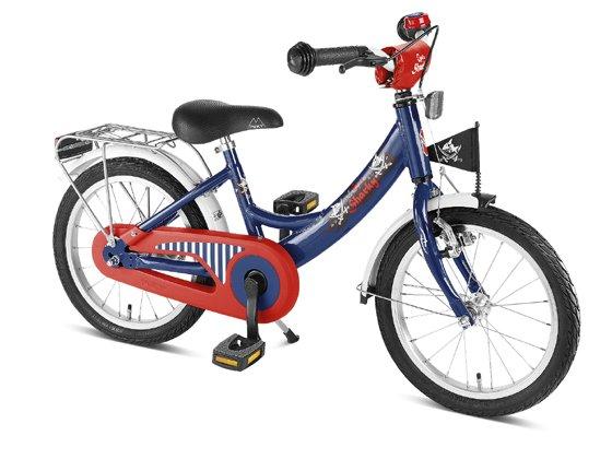 Велосипед ZL 18 Alu