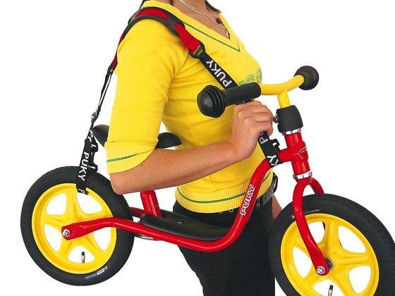 Колан за носене на колело без педали