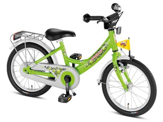 Велосипед ZL 16 Alu