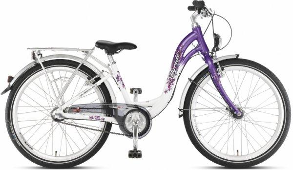 Велосипед Skyride 24-3 Alu