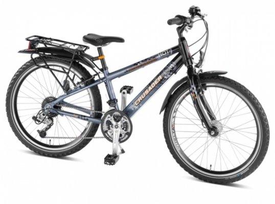 Велосипед Crusader 24-3 Alu