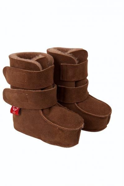 Бебешки ботушки - High Boot (17-18)